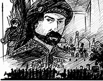 storyboard - Crusades - Al Jazeera Documentary