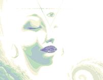 Oversoul (pixelart)