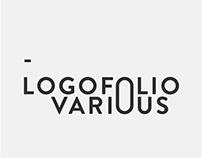 Logofolio Feb 2018