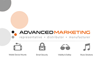 Advanced Marketing 2015 Automotive Solutions Catalog