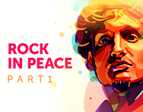 Rock In Peace (part 1)