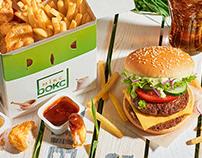 McDonald's Special Cuisine 2016-2017
