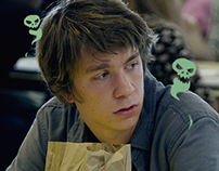 Me and Earl and the Dying Girl: Video & Gifs