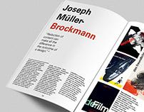 magazine // Swiss Style Magazine