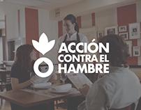 ACH - Restaurantes contra el hambre
