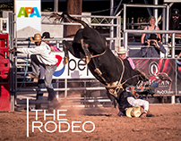 :THE RODEO: