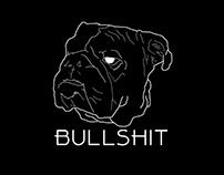 Bulldog talk Trash