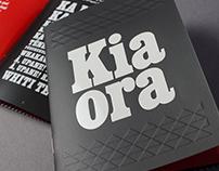 Hākinakina Māori Language Booklet
