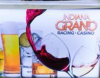 Portable Bars - Indiana Grand Racing & Casino