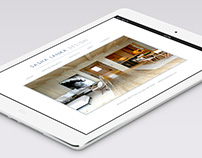 Branding & Web Design for Various Interior Designers