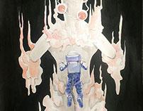 Astronaut diary