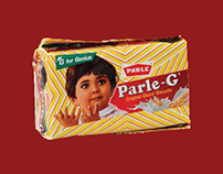 Parle-G campaign
