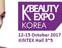 K-Beauty Expo, Korea