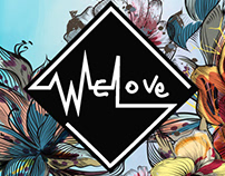 WeLove Evenets Facebook Banner