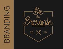 Criação - Bê de Brownie