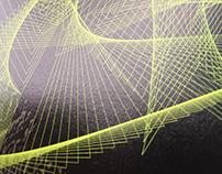 馬可孛羅 - ECHO - 美麗新世界 (馬可斯.塞基 Marcus Sakey 著 )書籍裝幀設計