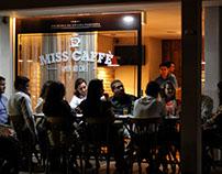 Miss Caffè - Amor ao Café