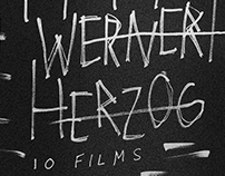 Werner Herzog Discarded rough things