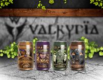 Valkyria Brewing Co.
