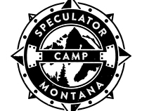 Speculator Camp Logo 2014