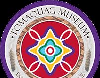 Tomaquag Museum - Marketing Coordinator Graphic Design