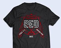 Irmo Percussion T-Shirt