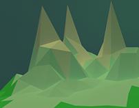 Mountains (?)