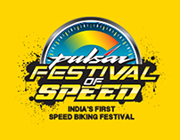 Pulsar- Festival of Speed