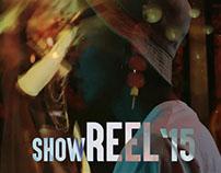 ShowReel `15