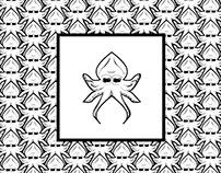 Squidilate!- tessellation experimentation