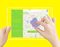 SoilSamples - app