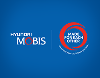 Made For Each Other | Hyundai Mobis