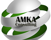 AMKA Consulting | Website