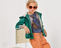 Kids Front & allover prints for CKS & Bellerose