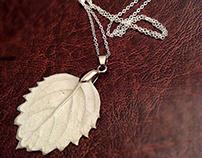 Leaf of Galathilion