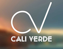 Cali Verde | Brand Concepts + Packaging