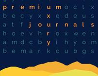 Newsletter Design - Hazel & MadCap