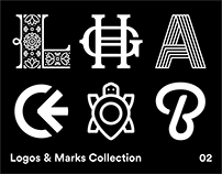 Logos & Marks Collection 2
