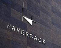 Haversack Branding