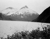 Alaska B&W 35mm