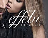 EffeBi Preziosi / Campagne pubblicitarie