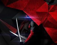 Acer Predator/Deadpool Wallpaper