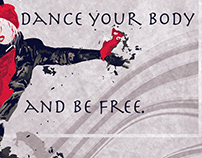 HER Season 9. Dance your body and be free