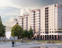 «Premiere» housing visualization