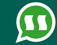 WhatsApp Seculus