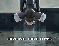 MOA: DRONE DREAMS