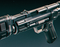 Baragwin assault gun