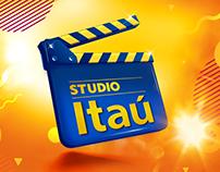 ITAU propuesta stand lolla 2018