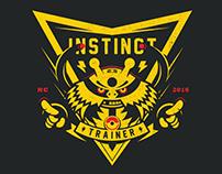 Pokémon Team Badges