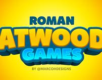 RomanAtwood Games